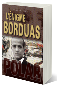 L'enigme Borduas